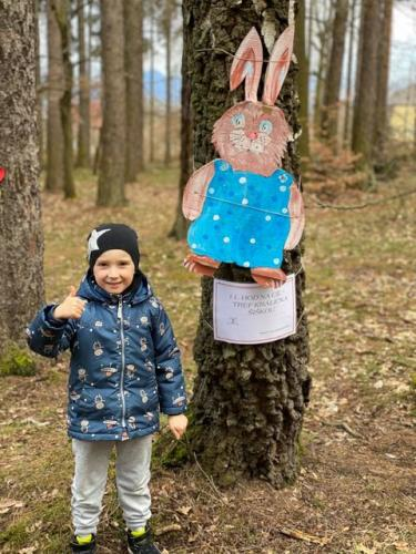 Putování za velikonočním vajíčkem (49)